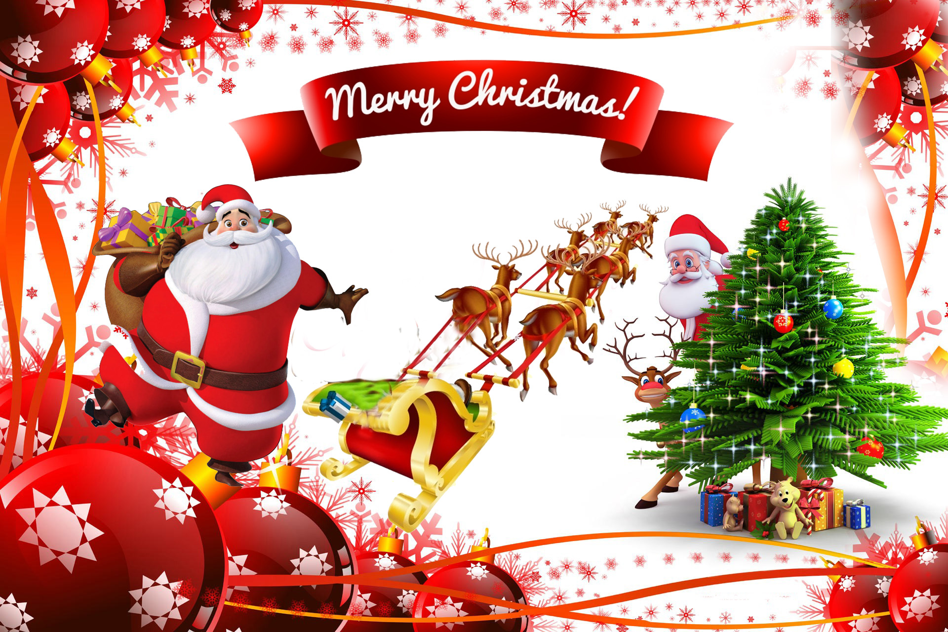 Importance of Marry Christmas Day